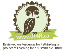 Resources for Rethinking